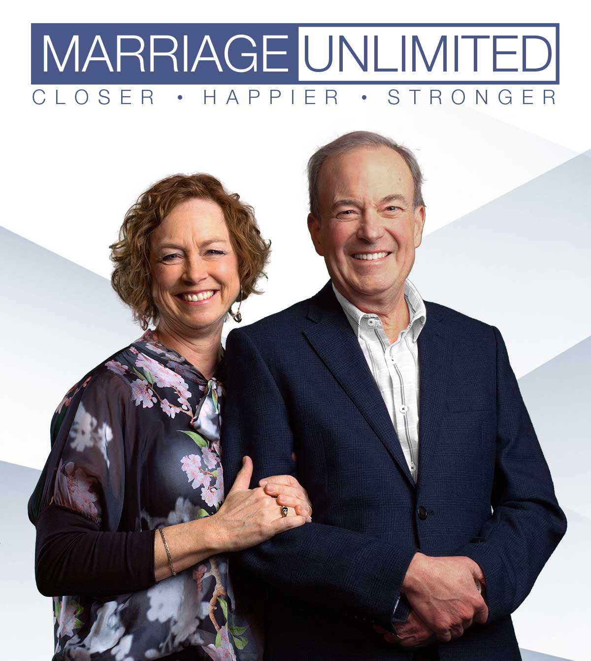 Marriage Unlimited - Discover the Marriage God Designed for You