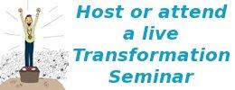 Host a live Transformation seminar