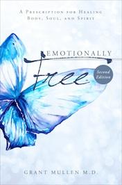 Emotionally Free 2nd Edition