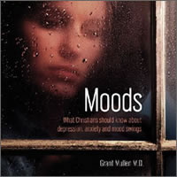 Moods by Grant Mullen