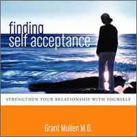Finding Self Acceptance