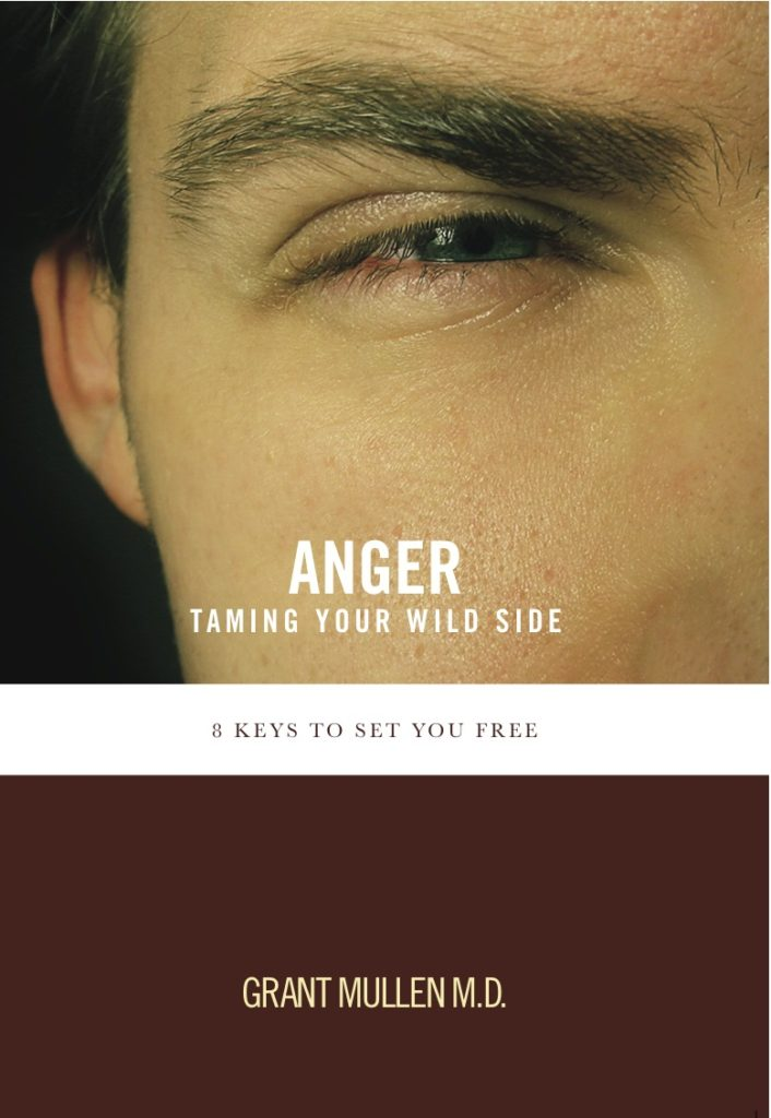 Anger, taming your wild side