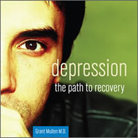 Depression the path to recovery