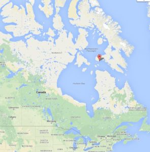 Cape Dorset, Nunavut