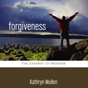 Forgiveness the gateway to freedom