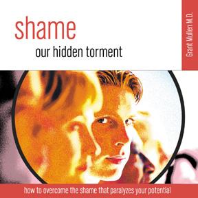 Shame our hidden torment