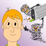 Why do we think negatively?